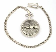 Formula 1 Car Pocket Watch Gift Boxed With FREE ENGRAVING F1 Gift