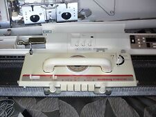 Brother 965i /knitking Vcx knitting machine,
