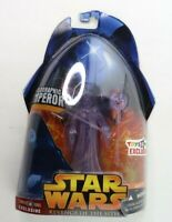 Hasbro Star Wars Revenge Of The Sith Holographic Emperor Action Figure Toys R Us
