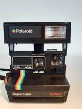 Polaroid Kamera Super Color 635 CL | Sofortbildkamera | Guter Zustand*