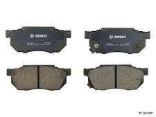 Bosch Quiet Cas BP256 Disc Brake Pad