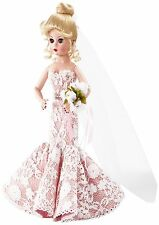 Here Comes The  Bride 10'' Madame Alexander Doll New NRFB Our Only One