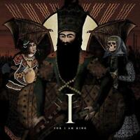 FOR I AM KING - I   CD NEW