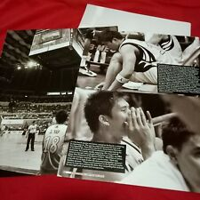 James Yap Magazine Cut Out