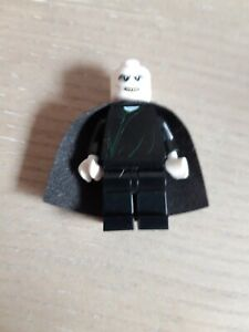 VRAIE FIGURINE LEGO HARRY POTTER : VOLDEMORT