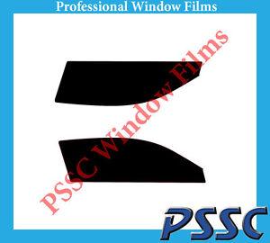 Lexus IS250 Cabriolet 2009-2012 Pre Cut Car Auto Window Tint Front Windows Kit