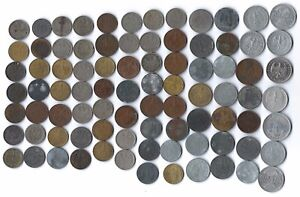 Massive German Coin Lot Including Third Reich ***NO RESERVE***