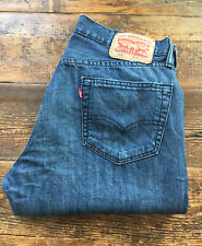 MENS VINTAGE LEVIS JEANS 559 W30 L30 STRAIGHT RELAXED EXCELLENT