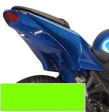 2008-2012 Kawasaki Ninja 250R Hotbodies ABS Undertail - Lime Green 2009 2011