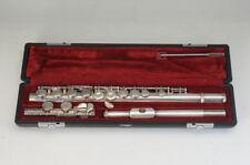 YAMAHA Flute YFL211S w/case Free Shipping 111f40