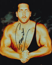 The GIANT Big Show WCW Wrestling SIGNED Promo NEW wcw tna wrestling