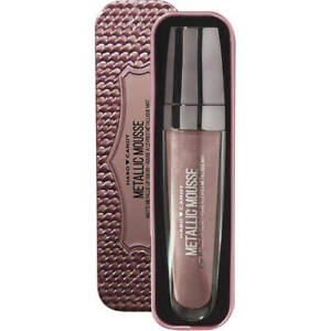 Hard Candy Metallic Mousse Matte Liquid Lip, 1194 Truffle, 0.22 oz