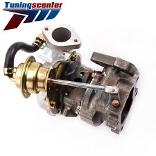 TCT VZ21 RHB31 Turbo Turbocharger for 100HP Rhino SmallEngine Motorcycle ATV UTV
