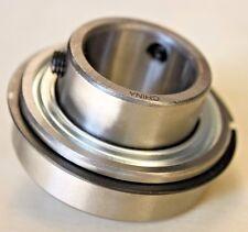 "Premium New 7608DLG Single Row Ball Bearing 1/2"" Bore w/ Snap Ring & Set Screws"
