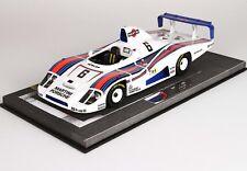 Porsche 936-78 24h Le Mans 1978 Martini Wollek - Barth - Ickx 1/18 BBR BBRC1832B