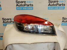 RENAULT MEGANE (2012) MK3 COUPE, O/S DRIVERS REAR LIGHT 265550008R