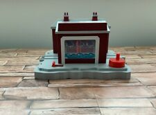Thomas and Friends Motor Road and Rail Sodor Engine Wash Trackmaster