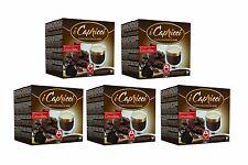 50 Nespresso ®* Kapseln Schokolade Cioccolata Bonini - Kompatible Kapseln Kakao
