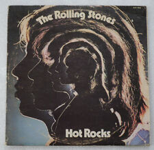 2LP The Rolling Stones Hot Rocks Decca DLPL 105/6 South Africa 1973 blue STEREO