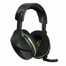 Turtle Beach Stealth 600 Wireless Surround Sound Gaming Headset Xbox One - Black