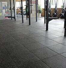 New listing Legend 50mm Extreme Impact Gym Tiles Legend Sports Floors