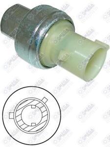 Santech Hi-Pressure Cut-Off Switch R134A - Female M10-P1.2