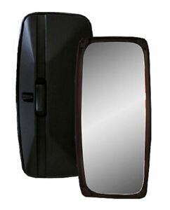 VM131 Series 1 Piece Mirror Head 377mm x 200mm
