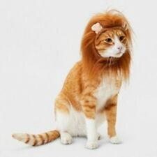 Hyde and Eek! Boutique Cat Lion Hat ONE SIZE