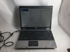 HP Compaq 6730b Intel Core 2 Duo 2.4GHz 2gb RAM Laptop Computer -CZ