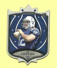 ANDREW LUCK 2012 TOPPS STRATA ROOKIE DIE CUTS #RDC-AL