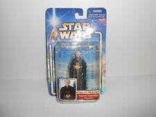 2002 Hasbro Star Wars Attack of the Clones Supreme Chancellor Palpatine MOC