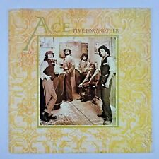 Ace, Time For Another, LP 1975 Anchor Records, ANCL-2013