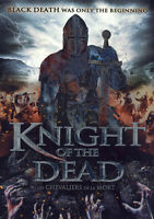 KNIGHT OF THE DEAD (SLIPCOVER) (DVD)