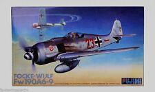 Fujimi 1/48 - 30004 - Focke Wulf Fw-190 A6-9 - ()