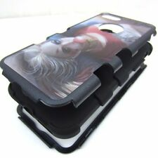 for Apple iPhone 7 Plus Hard+Rubber Hybrid Impact Cover Case Harley Quinn #JYB