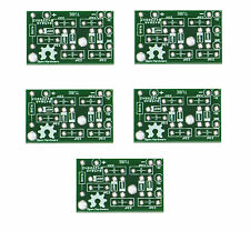 5pcs High Voltage Multiplier PCB for DIY Flyback Power Supply or Geiger Counter