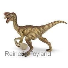 Figur / Spielfigur Papo 55018 - Dinosaurier Oviraptor - NEU