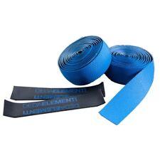 Deda Geco Perfect Grip Rubber Road Bike Handlebar Bar Tape Blue