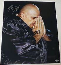 Bas Rutten Signed 16x20 Photo Beckett COA UFC 18 20 Pancrase IFL MMA Autograph 5