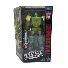 Transformers - Siege, War for Cybertron: Springer (WFC-S38); NEW MISB