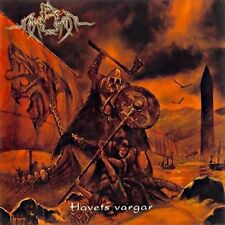 Manegarm - Havets Vargar (ReMastered) [CD]