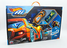 Mattel Hot Wheels FBL83 - Ai Intelligent Race System, inklusive 2 Fahrzeuge NEU