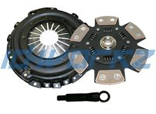 COMPETITION STAGE 4 RACING CLUTCH FOR NISSAN 350Z 370Z VQ35HR VQ37HR