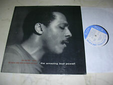 Bud Powell the amazing * us Blue Note Lex. Ave On Cover/47 West 63rd On Label