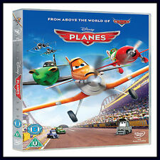 PLANES - DISNEY - Dane Cook & Stacy Keach **BRAND NEW DVD **