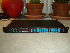 ADA Pitchtraq, Programmable Pitch Transposer, Vintage Rack, As Is