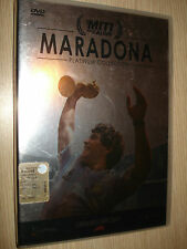 DVD N° 3 I GOL E LE MAGIE DI MARADONA MITI DEL CALCIO PLATINUM COLLECTION DIEGO