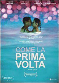 Come la prima volta (2012) DVD-DVD EX NOLEGGIO RENTAL