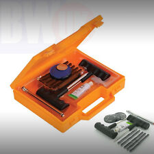 Neumático Punción Agujero Kit De Reparación De Cámaras De Aire Coche Furgoneta Rueda Parches calibre Off Road S25