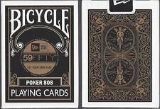 New Era 59Fifty playing cards RARE deck from USPC